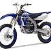 Yamaha YZ 450 F 2018 - 20