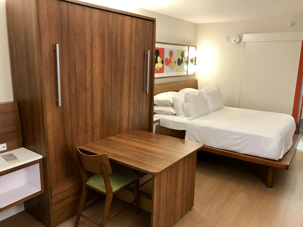 Photos New Modern Style Value Resort Rooms Debut At