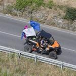 IX MotoRaduno - Elicottero #106