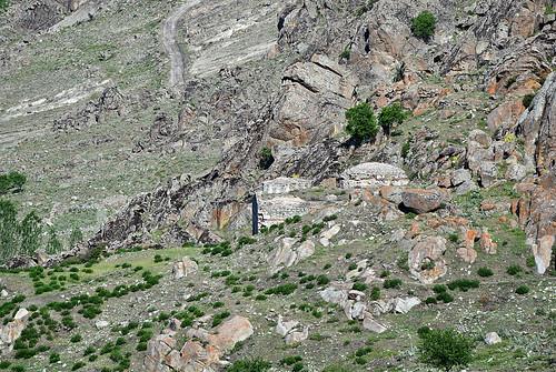 Sivrihisar Ermeni Hamamı