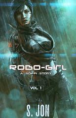 robo girl