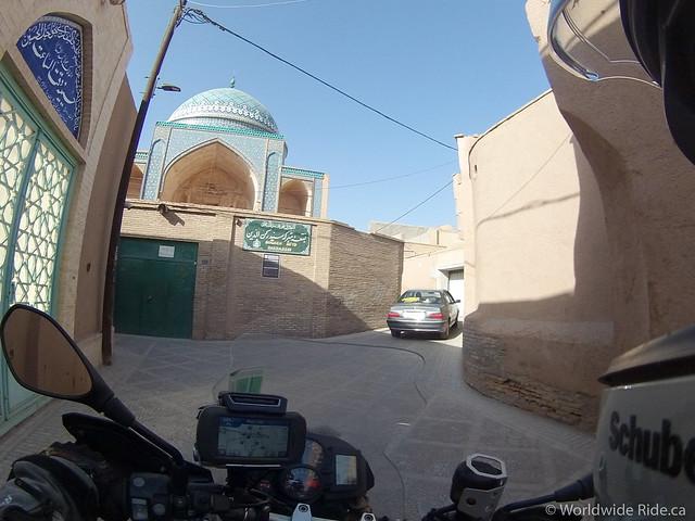 Tabas Iran