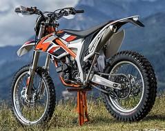 KTM FREERIDE 250 R 2014 - 1