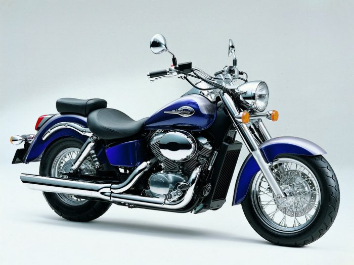Honda VT 750 SHADOW C2 1997 - 4