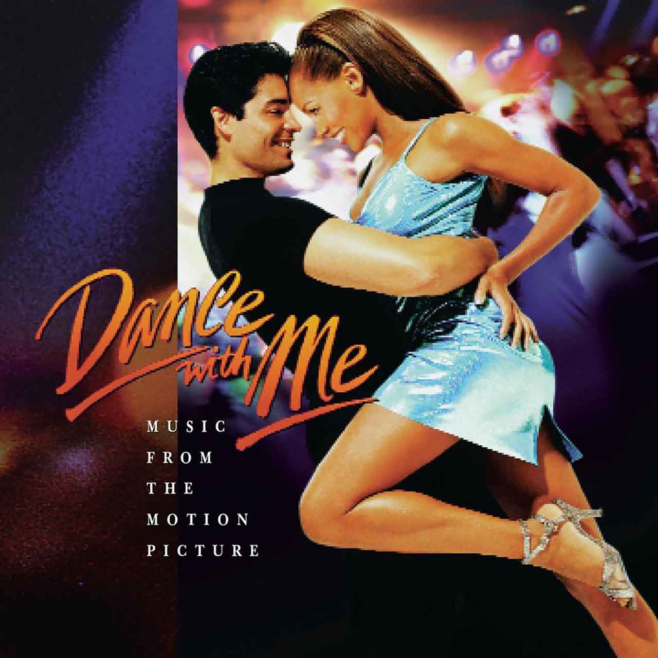 My Top 4 Soundtracks And How They Influence My Mood - When I Want To Shake It On The Dance Floor: While the movie that spawned this soundtrack is about a budding romance between a competitive Latin dancer and a Cuban immigrant who is also a naturally gifted dancer, it is filled with some seriously hot Latin dance music. One thing that anyone close to me knows it that I LOVE to dance! Dance, like music, is another magnificent way to boost your mood. It allows you to forget about your troubles and let off some steam. You don't have to be a great dancer either, just feel the music and do what you want! My all-time favorite songs on the Dance With Me soundtrack are Magalenha, Fiesta, Pa'Los Rumberos, and Echa Pa'Lante. When I hear any of these songs, it is mandatory that I get up and shake it like there is no tomorrow!