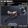 Tool Shed - Sit Up Bench Mesh Kit Ad