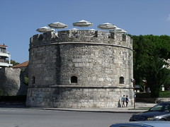 Kulla Veneciane, Durrës, Albania