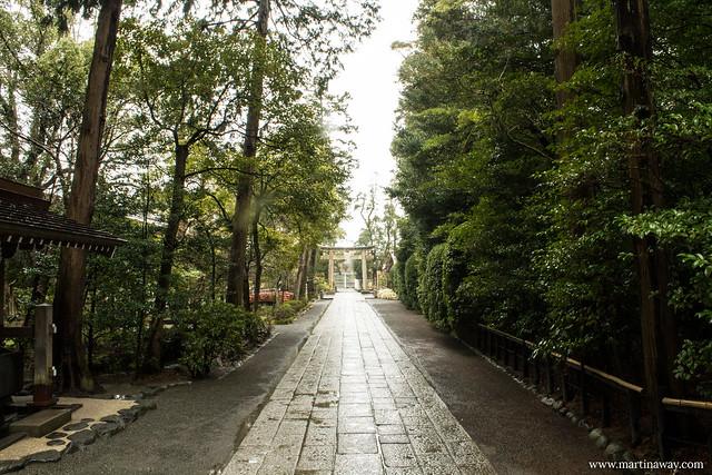 Santuario Tsurugaoka Hachiman a Kamakura