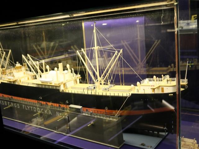muzeul maritim obiective turistice in Goteborg 4