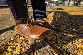 Vivobarefoot Ra Minimalist Shoes