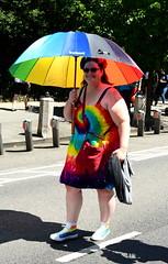 Dublin Pride Parade 2017
