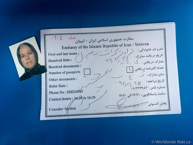 Border to Tabriz-25