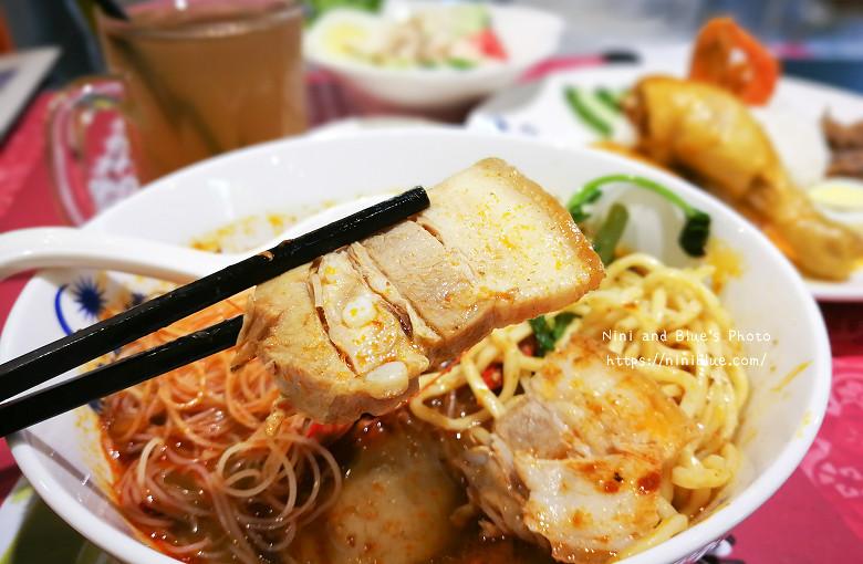 勤美草悟道美食MAMAK檔馬來西亞異國料理32
