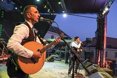 Orthodox Celts, Addiko Fusion Stage @ EXIT Festival 2017