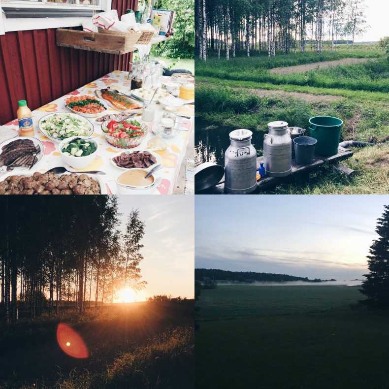 Finnish Midsummer
