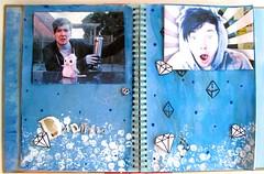Smash Pages DanTDM Collage