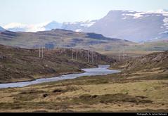 Selflj�t, Ei�ar, Iceland