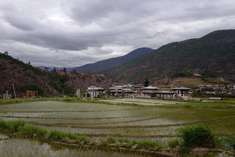 Sketch-Bhutan-Drukasia-Travel-78