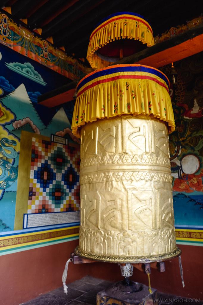 Sketch-Bhutan-Drukasia-Travel-98
