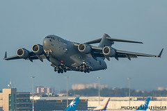177702 - Boeing CC-177 Globemaster III (C-17A) - Canadian Armed Forces
