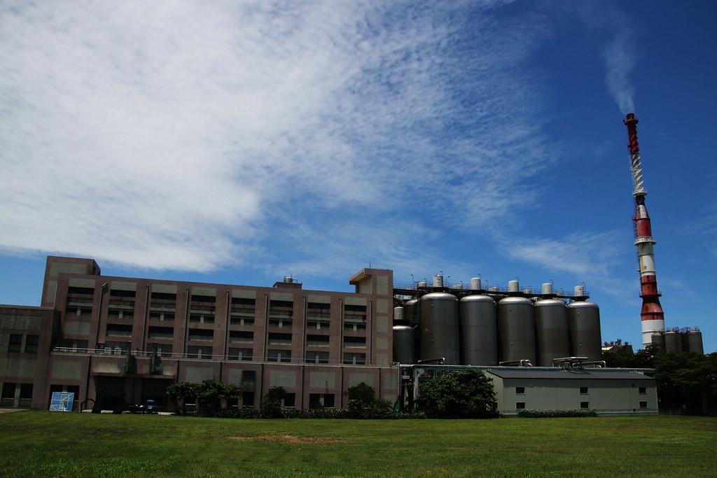 竹南啤酒廠 (3)