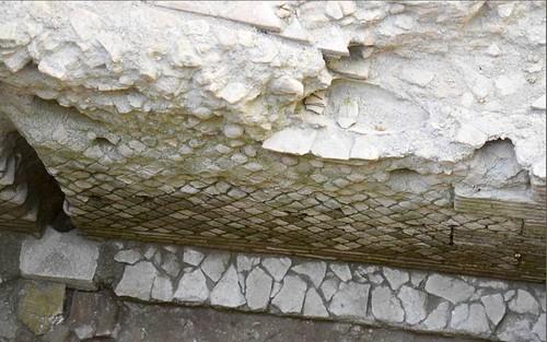 ROMA ARCHEOLOGIA e RESTAURO ARCHITETTURA: ROMA METRO C - Tra via della Ferratella e via Amba Aradam - Nuovi reperti dagli scavi per la metro C - Roma come Pompei. CORRIERE DELLA SERA (26/06/2017) [ENGLISH |ITALIANO].