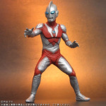 Real master collection《超人力霸王帕瓦德》【少年リック限定版】!ウルトラマンパワード ショウネンリック限定商品