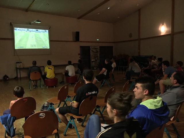 Tournoi FIFA 17 de Velet
