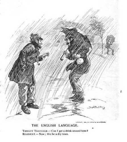 english language, the (1895)