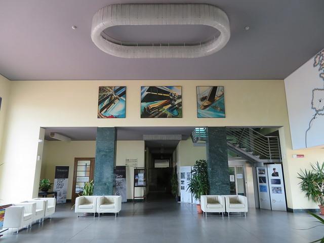Lido di Venezia - Aeroporto Nicelli
