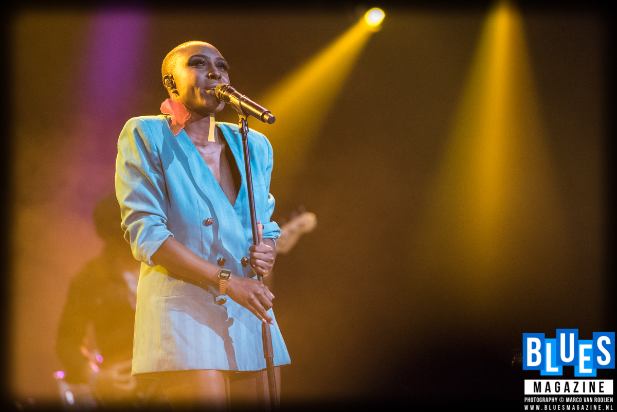 Laura Mvula @ North Sea Jazz 2017