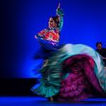 Gala Flamenco avec Juana Amaya, Patricia Guerrero, Olga Pericet et Jesús Carmona au Café Cantante