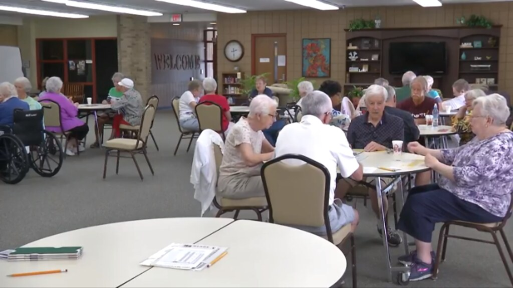 Community Resources Avaliable For Seniors To Keep Cool