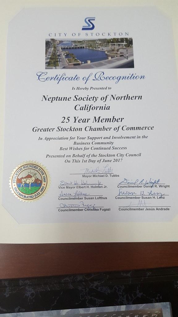 Neptune Society Of Northern California Stockton Neptune Society