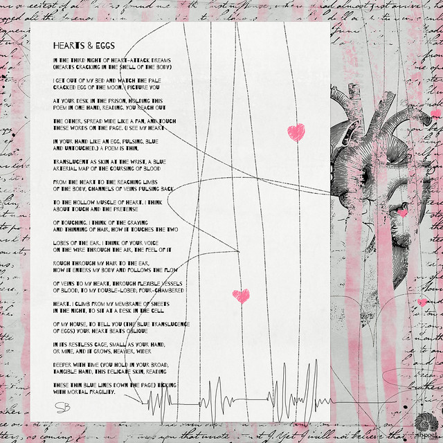 HEARTS & EGGS