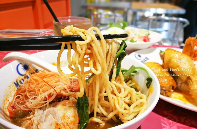 勤美草悟道美食MAMAK檔馬來西亞異國料理31