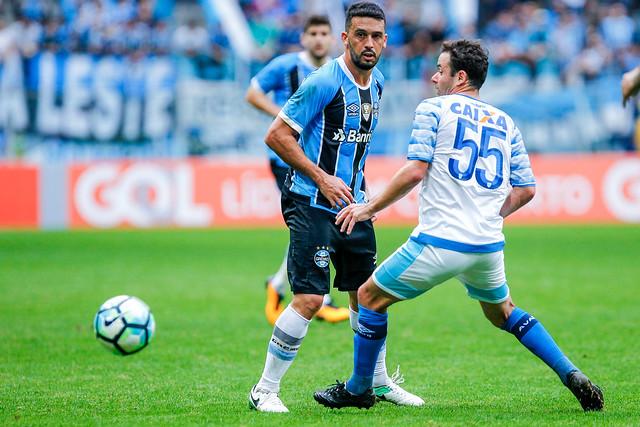Grêmio X Avaí