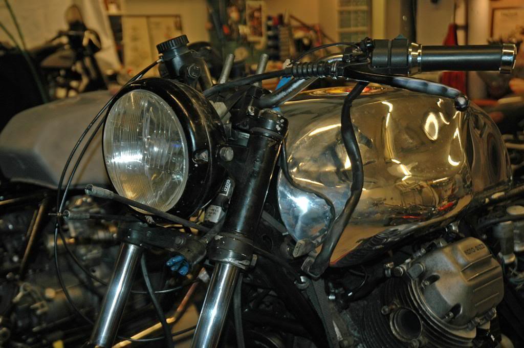 Moto Guzzi SP 1000 - 1983 - Page 3 35840733735_4ce8374485_b