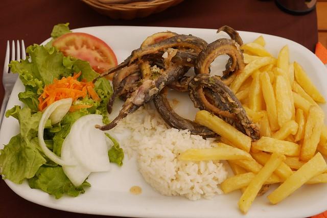 Sat, 2017-06-03 08:27 - Restaurante Ferro