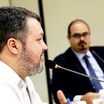 qua, 12/07/2017 - 08:11 - 22ª Reunião Ordinária da Comissão de Direitos Humanos e Defesa do Consumidor.Foto: Rafa Aguiar