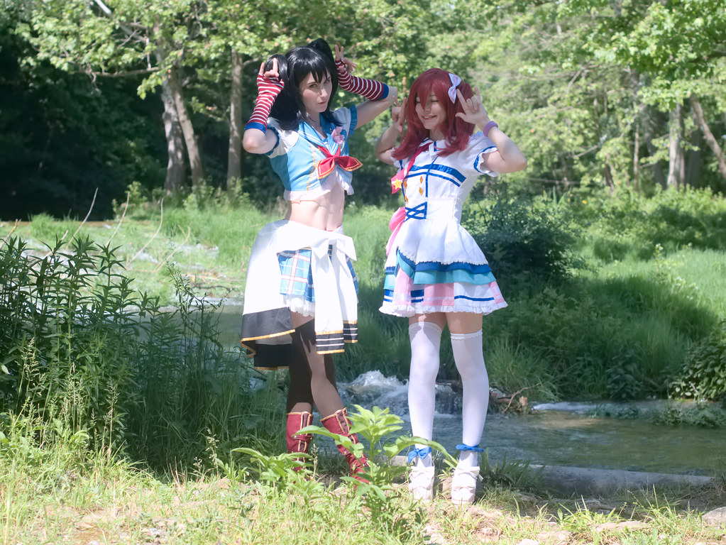 related image - Shooting Love Live - Bords du Lez - Montpellier - 2017-05-13- P2070551