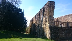 Battle Abbey, Battle UK