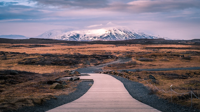 Tindfjallajokull - Iceland - Landscape photography