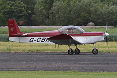 G-CBIX