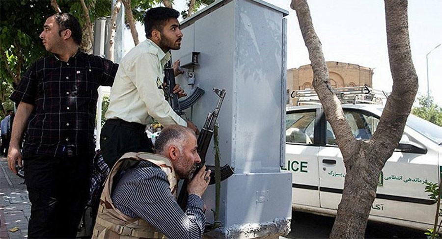 Đức Thánh Cha Phanxicô lên án vụ tấn công khủng bố kinh hoàng tại thủ đô Tehran của Iran