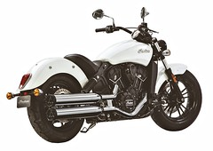 Indian 999 SCOUT Sixty 2018 - 9