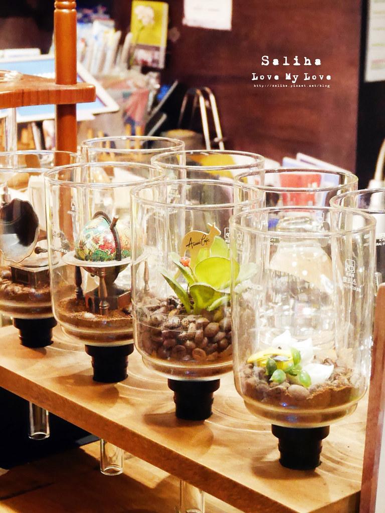 台北中山區咖啡館推薦Aussie Cafe 澳氏咖啡早午餐 (3)