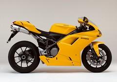 Ducati 1098 2007 - 43