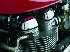 Triumph 800 BONNEVILLE AMERICA 2001 - 4