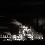Oxea Chemical Plant